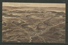 AK -  LUBLIN  und  UMGEBUNG  -  Österreich - russ.  Kriegsschauplatz  -  1931  -