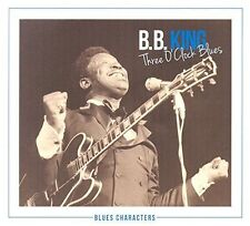 B.B. King - Three O'Clock Blues new sealed