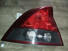 HOLDEN COMMODORE LEFT TAILLIGHT VZ, SEDAN, CALAIS (4TH/5TH VIN = ZX), 08/04-06/0