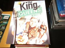 The King of Queens , 1st Season   ,  DVD