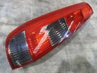 Genuine 2004 FORD FIESTA WP AUTO LX 1.6L Ei 2001-2008 3D LEFT REAR TAIL LIGHT,D2