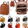 Ladies Laptop Bag 11inch Womens Rucksack Small Backpack Plain Work Bag Crossbody