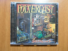 Poltergeist - Depression Swiss / German 80´s Thrash official CD W/ Bonus