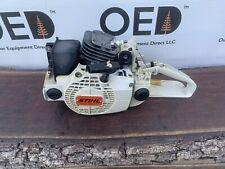 Stihl 024 Av Chainsaw Powerhead 1121 - Project Saw / Parts Saw - Ships Fast