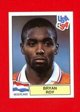 WC USA '94 Panini 1994 - Figurina-Sticker n. 433 - BRYAN ROY - NEDERLAND -New