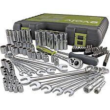 Craftsman Evolv 101 pc Mechanics Tool Set Tools Sockets Wrench Screwdrivers NEW!