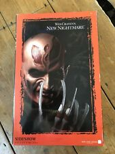 Sideshow Wes Craven's New Nightmare Freddy Krueger AF SSC 165