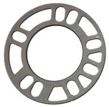 5mm Alloy Wheel Spacer Shim - Universal SINGLE - 5x100/5x112/5x114.3/5x120