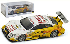 Spark SG044 Audi A5 #4 DTM 2012 - Timo Scheider 1/43 Scale Limited Edition
