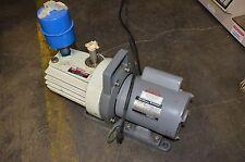 Hitachi Direct Drive Rotary Vacuum Pump 160VP Cutevac 160 160-VP
