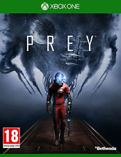 Prey XBOX ONE IT IMPORT BETHESDA