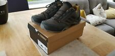 Adidas Terrex AX3 GORE-TEX Hiking Shoes/Trainers Grey Mens (Size 9.5)