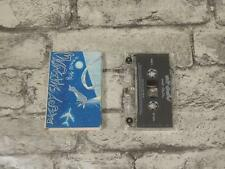 DAISY CHAINSAW - Pink Flower / Cassette Album Tape / Single Carded / 2816