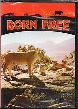 Born Free (DVD, 2003)  Geoffrey Keen, Bill Travers, Virginia McKenna