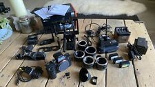 Ultimate Sony Alpha A7S II Camera Package Pro Accessories