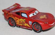 Carrera GO!!! Slot Car Disney Pixar Cars Lightning Piston Cup mit Heckflügel