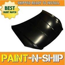 NEW Fits2010 2011 2012 Nissan Altima Sedan / Coupe HOOD PaintedNI1230181