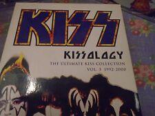 DVD BOX KISS  1992 - 2000