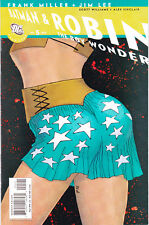 ALL STAR BATMAN AND ROBIN 5 - VARIANT COVER (MODERN AGE 2007) - 9.4
