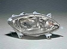 SMART Fourfour City Coupe 1998-2002 Halogen Headlight Front Lamp LEFT