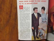 Oct.-1964 NY Journal American TV Mag(JIMMY  O'NEILL/BRENDA BENET/LOUISE O'BRIEN)