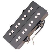 Humbucker Double Bobinage Micros 4 Cordes Pour Basse Guitare Electrique
