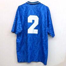 shirt maillot maglia trikot SSC NAPOLI 1991-92 N°2 vintage vtg