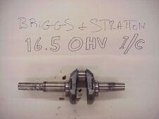 BRIGGS & STRATTON 16.5 OHV  I/C CRANK SHAFT