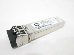 HP QW923A 16GB SFP+ SHORT-WAVE TRANSCEIVER