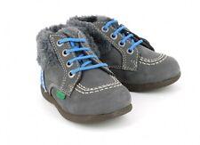 ++ Chaussures BEBE 9-12 mois Pointure 19 Garçon Fille KICKERS Enfant ++