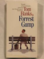 Forrest Gump (VHS, 1995) Tom Hanks
