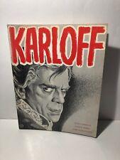 Karloff - Cinéfax 1969