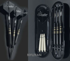 Hot Professional Steel Darts With Aluminium Shafts And Darts with Box 3Pcs 23g