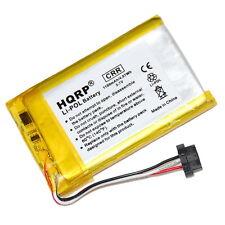 HQRP Batería para MiTAC DigiWalker Mio C320 / C320b / C323 / C520 receptor GPS