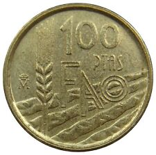 (s5) - españa SPAIN - 1, 5, 10, 25, 50, 100, 200 peseta pesetas 1957-2000 - km #