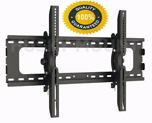 "80 inch Super Heavy-Duty Tilting TV wall mount 48,55,60,65,70, 90"" LED LCD Flat"