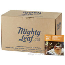 Mighty Leaf Chamomile Citrus Tea 100 Whole Leaf Tea Pouches - Authorized Seller