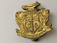Vintage Kappa Epsilon Nu Pin