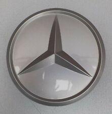 Original Mercedes Benz Radnabendeckel Nabenkappe für Barockfelgen A1074000025
