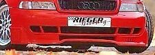AUDI A4 B5 1996-2001 Rieger Genuine FEO Front Cup Spoiler NEW