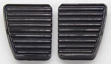 FORD ANGLIA 105E PEDAL PAD RUBBER BRAKE & CLUTCH PAIR 2PCS PR-10/11