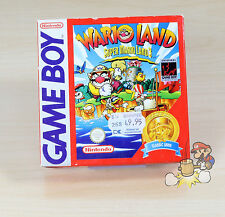 Wario Land-Super Mario Land 3 Classic Series (Game Boy/GB) * IMPECABLE * cib