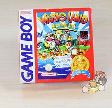 Wario Land - Super Mario Land 3 Classic Serie( Game Boy / GB ) * TOP * CiB