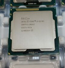 INTEL CORE I5 3570S SR0T9 3.1GHz 6Mb 5GT/s QUAD CORE N0 LGA1155 TESTED