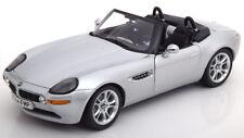 1:18 Kyosho BMW Z8 Roadster 1999-2003 silver