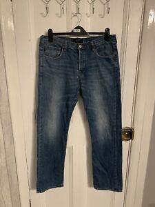 Paul Smith Blue Denim Jeans 34R
