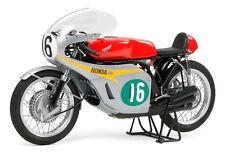 Tamiya 14113 1/12 Model Kit Honda RC166 Moto GP Racer Hailwood Mike The Bike