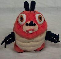 "DreamWorks Monsters Vs. Aliens INSECTOSAURUS 6"" Plush STUFFED ANIMAL Toy"