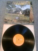 DAYLIGHT - S / T LP RARE UK 1ST PRESS RCA SF 8194 GATEFOLD MIKE SILVER GOOD ONLY