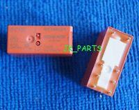 1pcs ORIGINAL RT314024 24VDC TYCO/TE Relay 8Pins